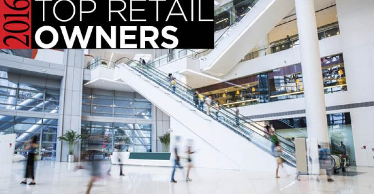 2016 Top Retail Owners