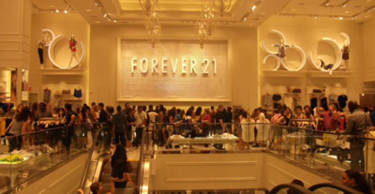 forever 21 segmentation Fast fashion market 2018- global industry analysis, by key players, segmentation 84 forever 21.