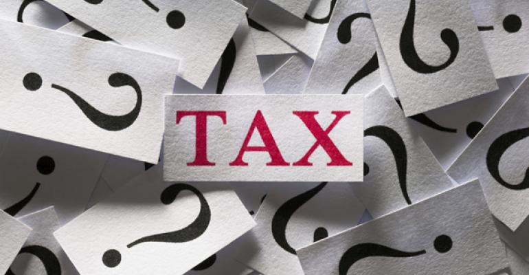 Cre Industry Cheers Trumps Proposal To Cut Corporate Tax Rate But