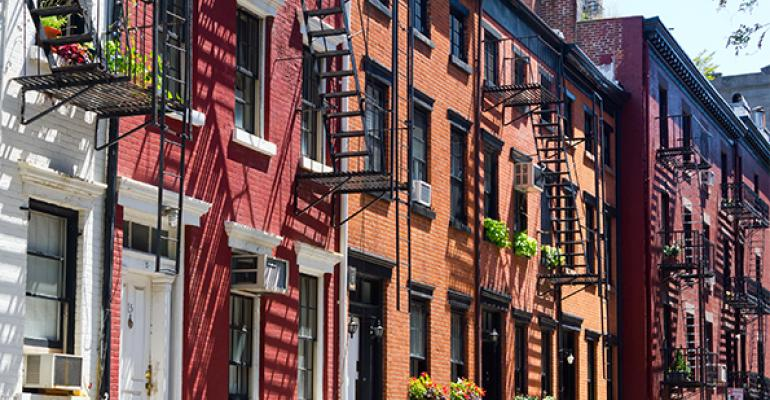 Small Multifamily Loans Get A Big Boost From Agency Lending