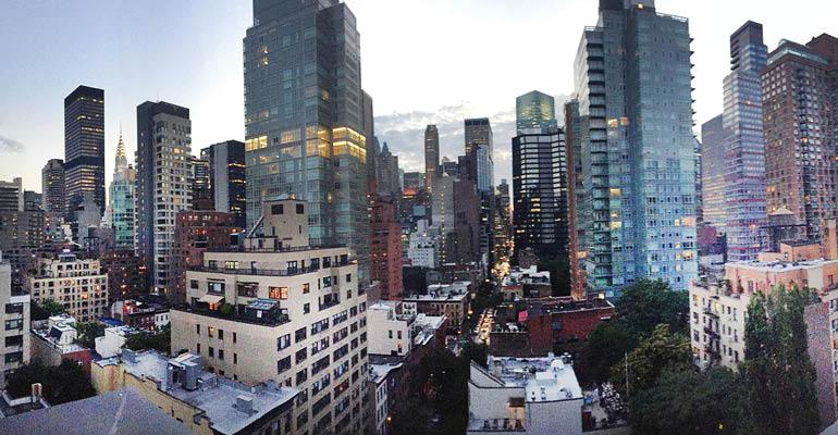 NYC-midtown