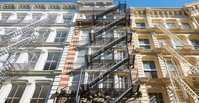 Apartments New York City