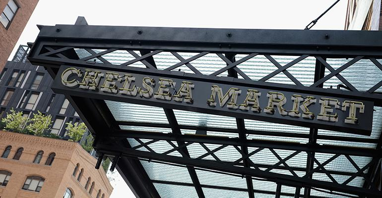 Google to buy Chelsea Market building for more than US$2 billion