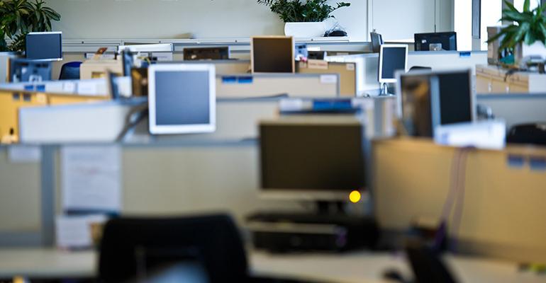 flexible office space O2