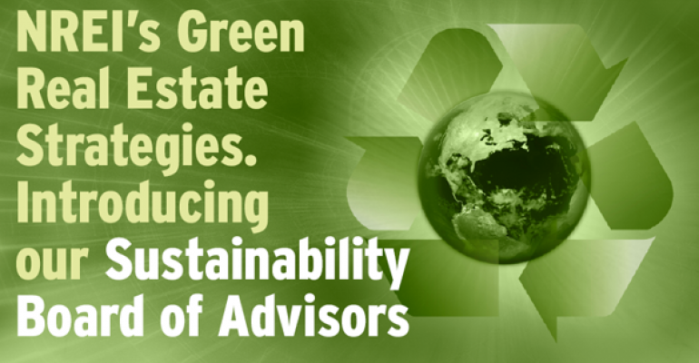 Introducing Our Sustainability Board of Advisors