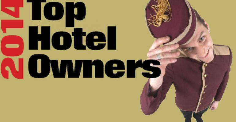 Top 10 Hotel Owners