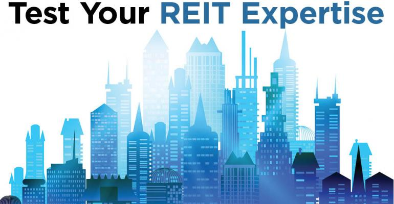 Test Your REIT Expertise