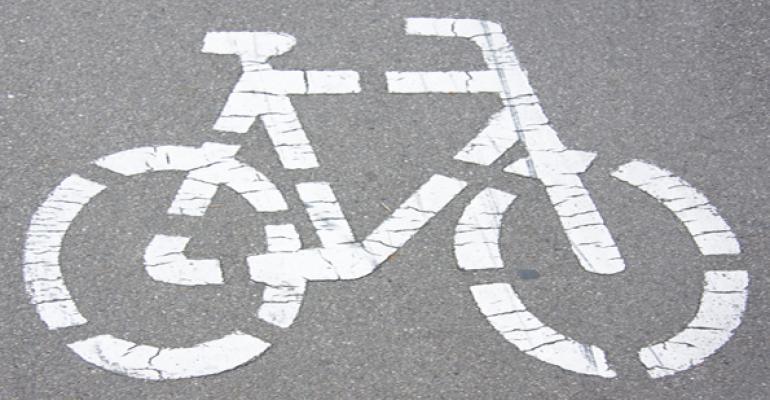 The Bike Path: Smart Cities' Latest Amenity