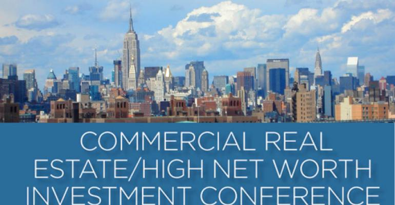 Commercial Real Estate/High Net Worth Investment Conference