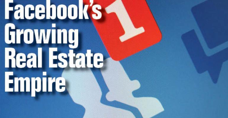 Facebook's Growing Real Estate Empire