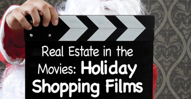 10 Holiday Shopping Films