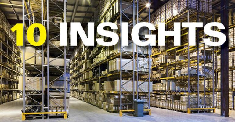 10 Insights on the Industrial Sector