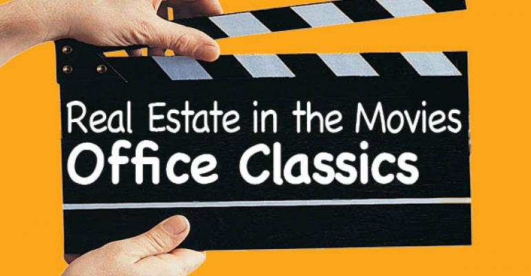 Real Estate in the Movies: 10 Office Classics