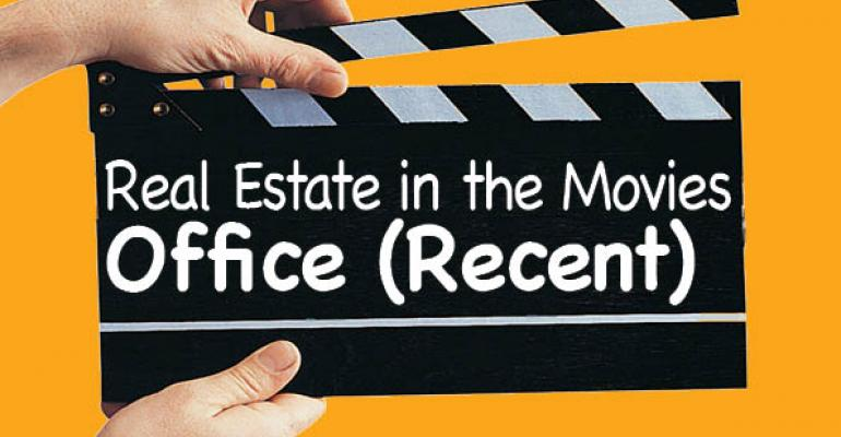Real Estate at the Movies: 10 Recent Office Films
