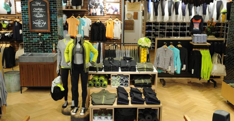 Lululemon Athletica inc. (LULU) Receives Average Rating of