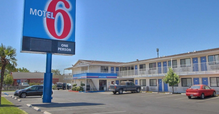 Washington state suit claims Motel 6 shared guest info with ICE
