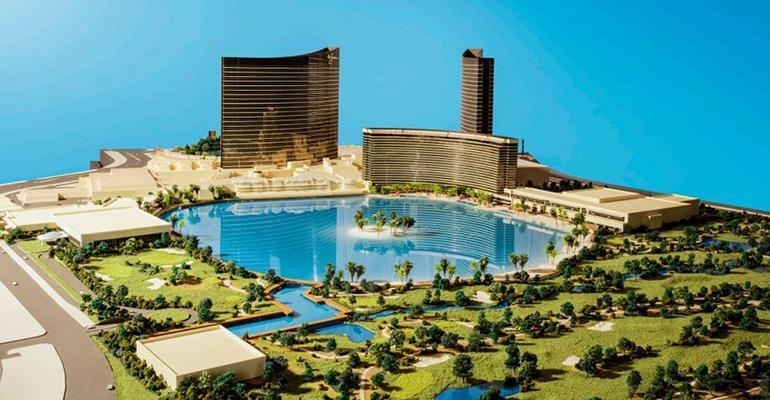 Paradise Park Las Vegas