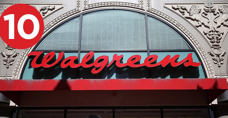 ten must reads Walgreens