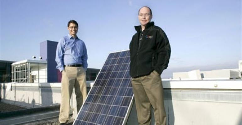 Building Owners See the Light By Increasing Use of Solar Power