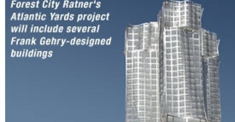 Mixed Bag Of Technology Aids Mixed-use Developers
