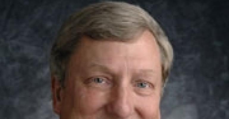 Robert Kramer: Weak Economic Indicators Pose Threat to Seniors Housing