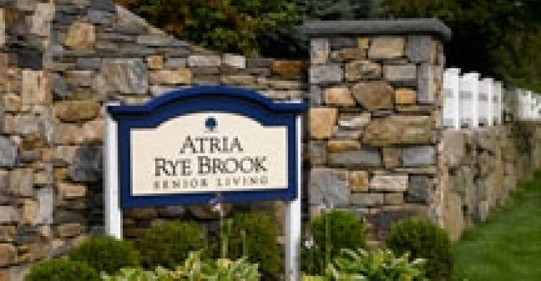 Atria Sticks to Buy-and-Hold Strategy