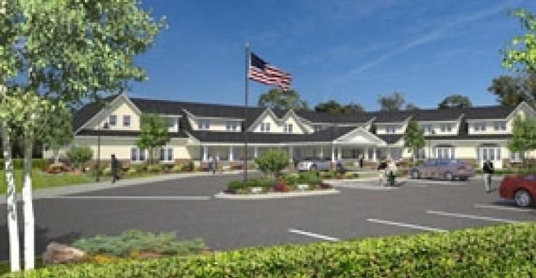 Assisted Living Avoids Big Slide in Occupancy Amid Housing Downturn