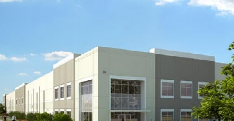 Lee & Associates Brokers Sale of Inland Empire Logistics Center