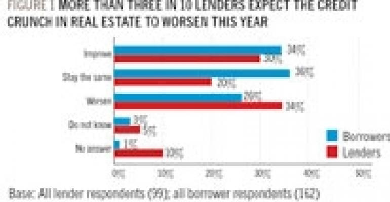 2010 Borrower Trends: All Is Quiet on The Lending Front