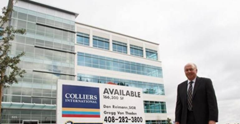 Colliers Launches High-Tech Property Marketing with FoneMine