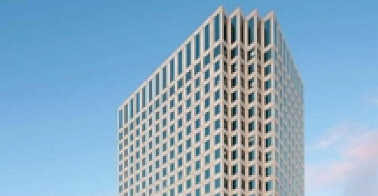 CBRE Spends $360 Million for Oakland, Calif. Portfolio