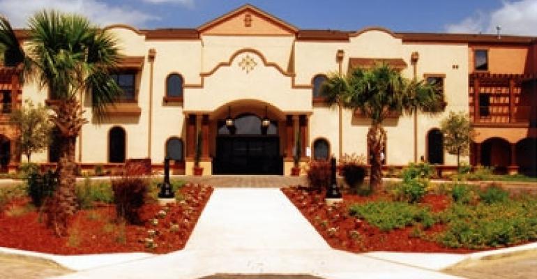 Kisco Senior Living Buys Bankrupt San Antonio Development at Auction