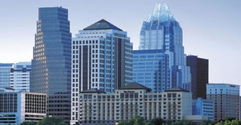 Four Seasons Austin Receives $56 Million Refinancing Loan on Landmark Hotel