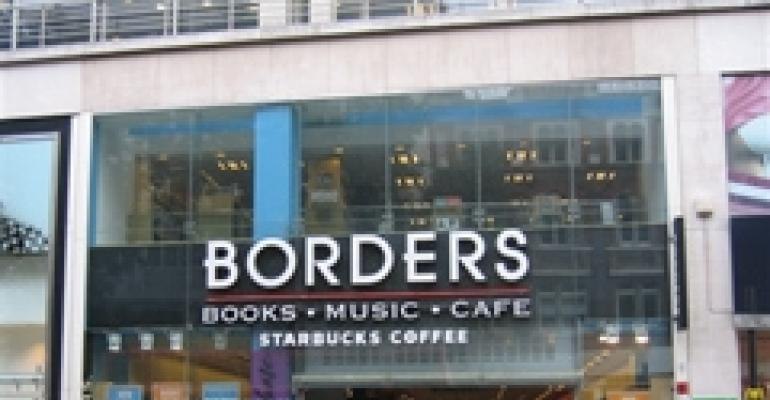 Borders' New Game Plan: Hit or Miss?