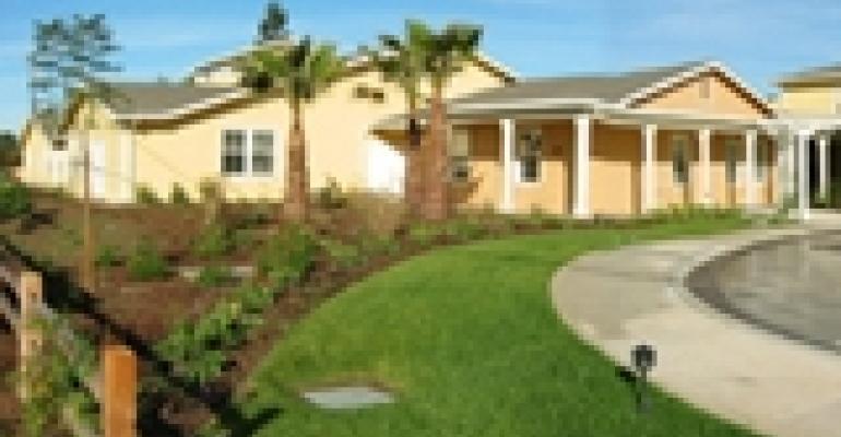 Assisted Living Facility Near Santa Barbara Lands $6.77 million HUD Loan