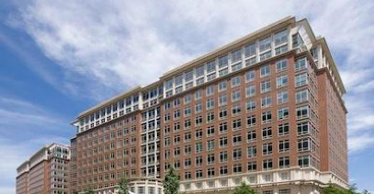 Trophy Office Property in Washington, D.C. Market Sells for Nearly $250 Million