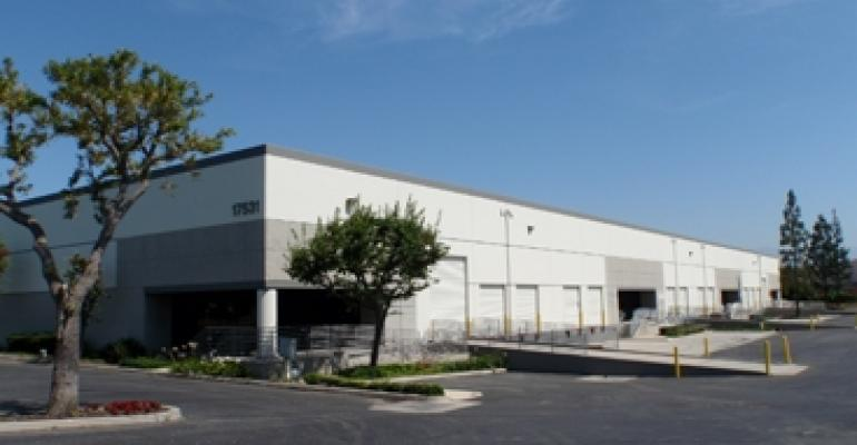 Voit Sells $14.4 Million LA Industrial Property