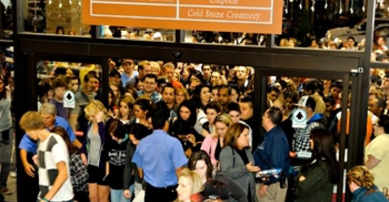 Mall Owners Look to Incentives to Boost Black Friday
