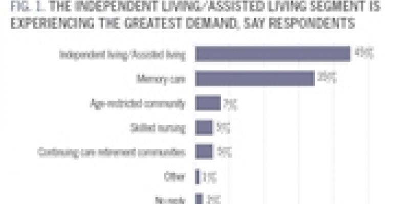 2010 Seniors Housing Study: Bulls Anticipate Occupancy Gains