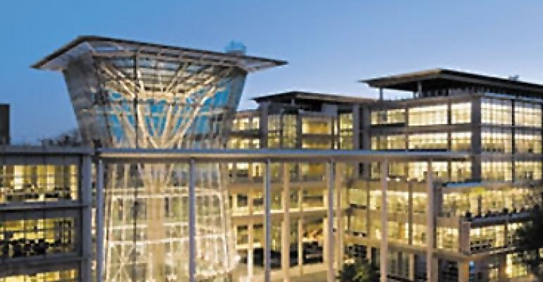 CalPERS Realigns Its Real Estate Managers Following Downturn