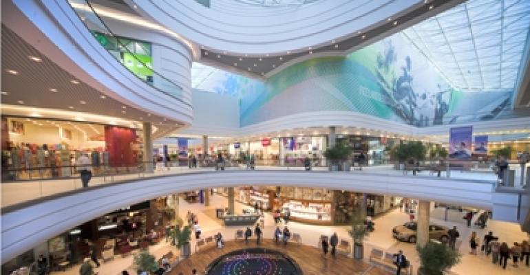 Heitman Assumes 75% Ownership Stake in Poland's Galeria Mall