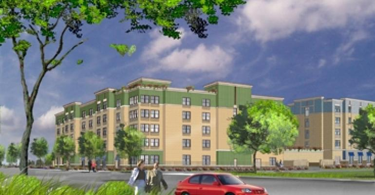 Consumer Choice Drives Changes in Seniors Housing Design