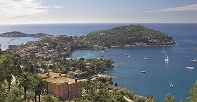 Mon Dieu! Prices Rise on the French Riviera