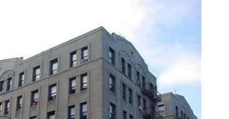 2608 Creston Avenue - 9% Caps Abound in the Bronx