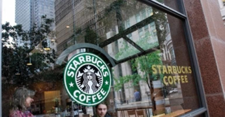 Starbucks Recaptures its Position at the Head of the U.S. Coffee Market