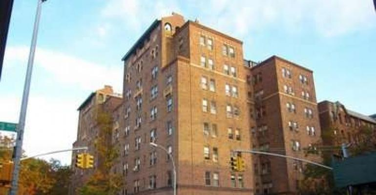 82-67 Austin Street–Are Queens Apartment Buildings More Stable Than US Treasuries?