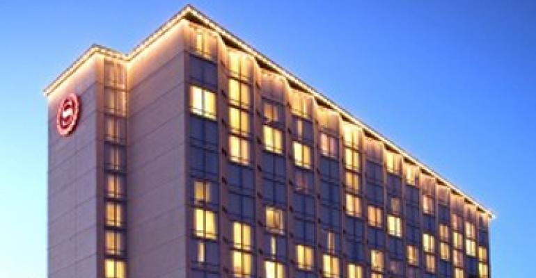 HFF Brokers Sale of Sheraton North Dallas in REO Transaction