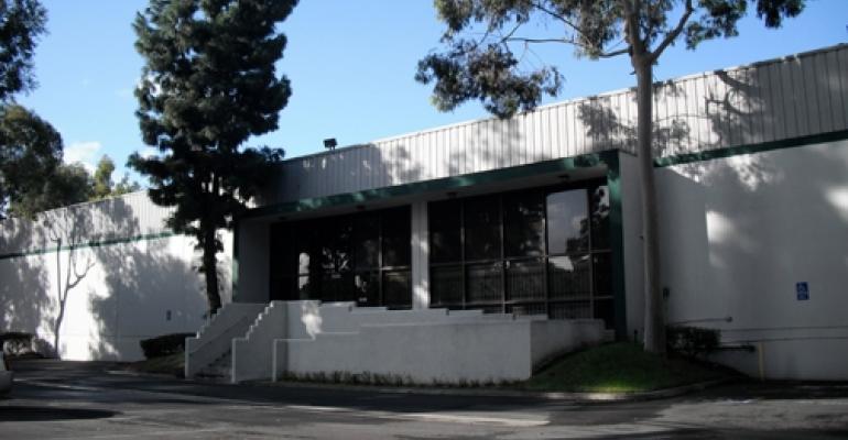 Voit, Grubb & Ellis Broker REO Sale of Industrial Building in Cerritos, Calif.