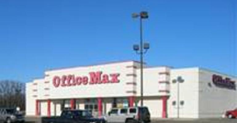 Kin Properties Buys Five Office Supply Stores in $11.5 Million Deal Brokered by M&M