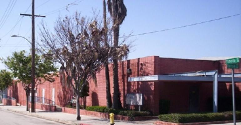 Rexford Industrial Fund V REIT Acquires 48,350 Sq. Ft. Building Leased to Los Angeles Times